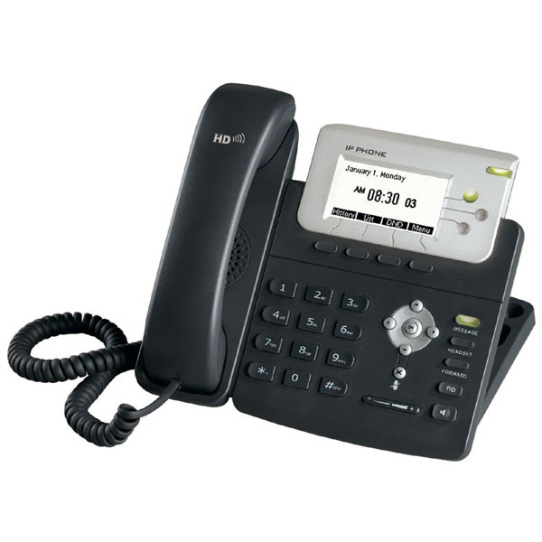 Yealink Sip T22p Ip Phone Cloud Voip Pbx System For Business